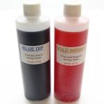 Blue Dip & Gold Bright Passivate Combo - 500 ml