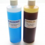 2 Litre Blackening Kit - (500 ml)
