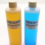 Cleaner Kit - 500 ml Jane Clean & 500 ml Parts Wash
