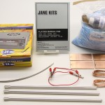 Copper Plating Kit - 10 Litre