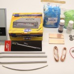 Dual - Cobalt Nickel, Copper Plating Kit - 4 Litre