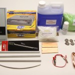 Dual - Cobalt Nickel, Ultra Copper Plating Kit - 4 Litre