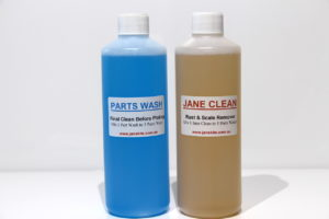 Cleaners – Jane Kits