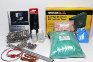 COBALT Nickel Plating Kits
