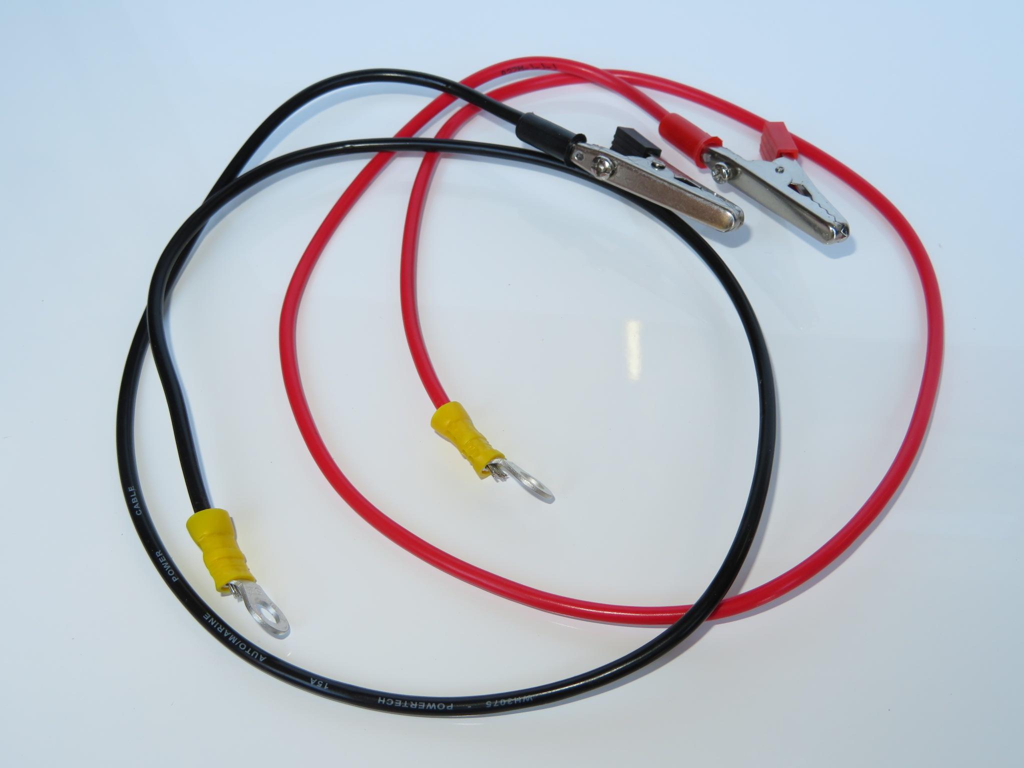 Power Supply Wire 15 Amp Jane Kits Wiring