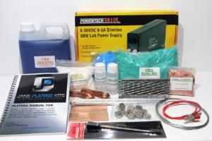 COBALT Nickel & Ultra Strike DUAL Kits