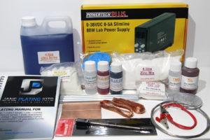 Zinc & Ultra Strike DUAL Kits