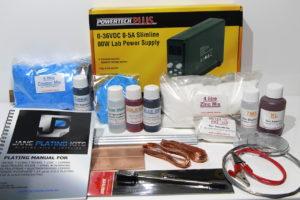 Zinc & Copper DUAL Kits