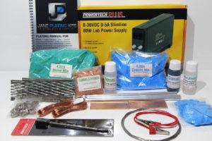 COBALT Nickel & Copper DUAL Kits