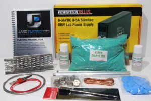 Nickel Plating Kits