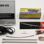 Jane Gold, 24 Carat Gold Plating Kit - 1 Litre