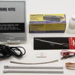 Jane Gold, 24 Carat Gold Plating Kit - 2 Litre