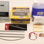 Ultra Copper Plating Kit - 4 Litre