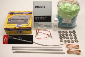 Nickel Plating Kits