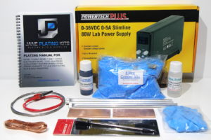 Copper Plating Kits